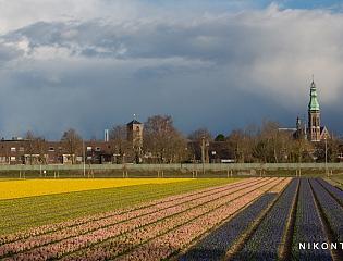 Nederland - LENTE b…