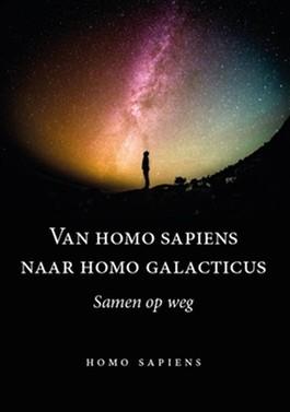 Van Homo sapeins na…