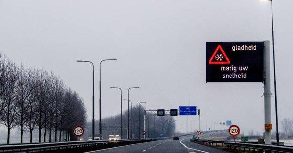 Nederland - waarsch…