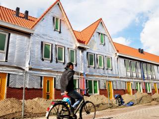 Nederland - nieuwbo…